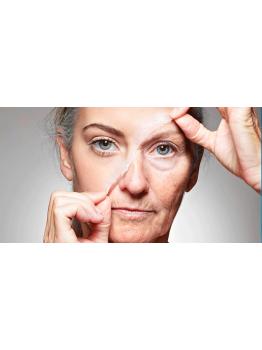 Морщины, симптомы, причины и их лечение