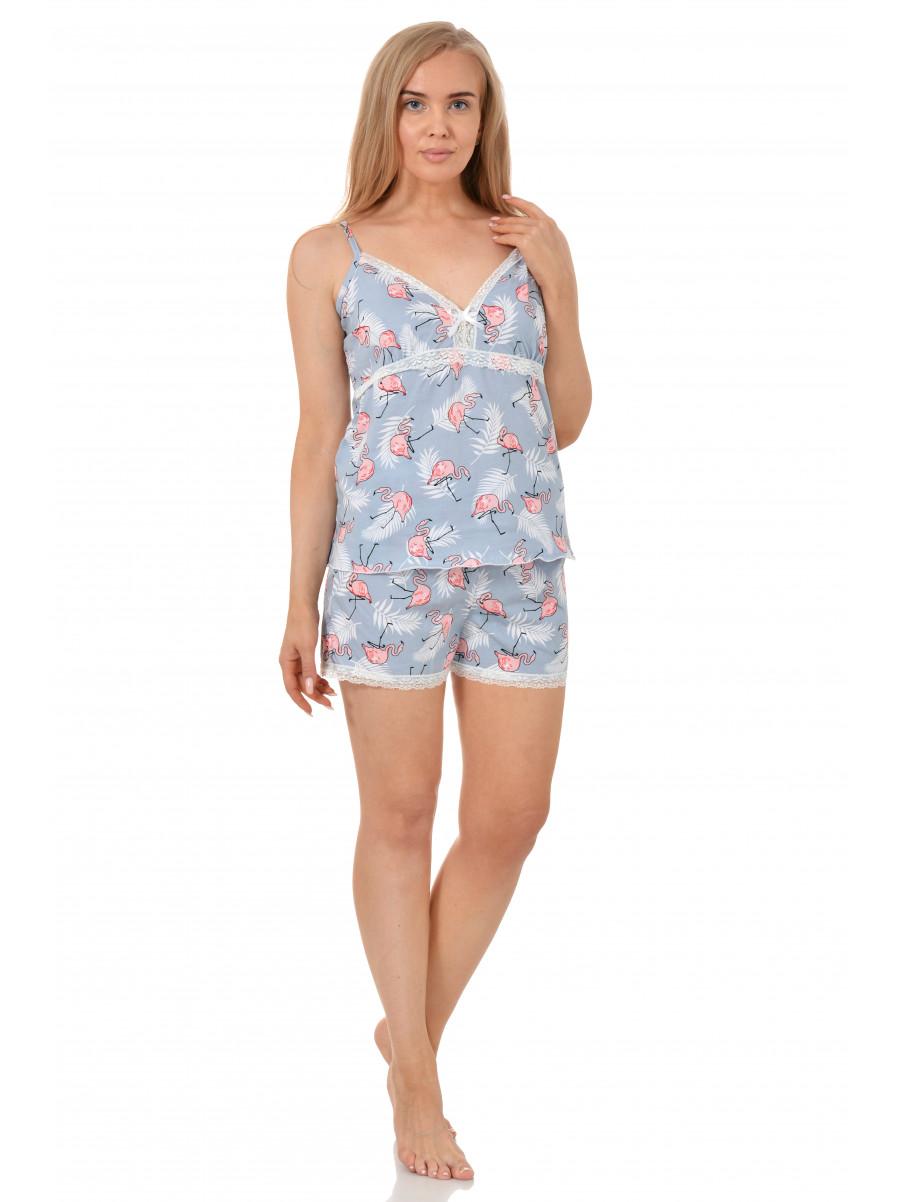 Пижама Фламинго 1031