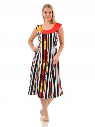 Платье Каролина № 3013