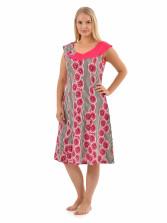 Платье кулирка Каролина № 3013-2