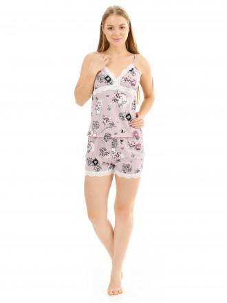 Пижама Parfum 1031-3